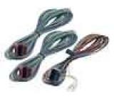 Kabel pro hands-free sadu THB, Parrot 5m