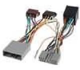 Kabel pro hands-free sadu THB, Parrot Citroën, Honda
