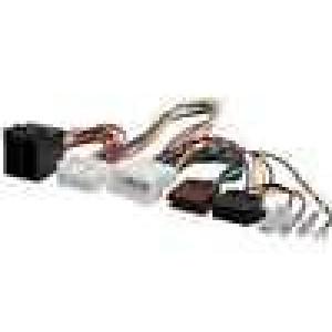 Kabel pro hands-free sadu THB, Parrot Citroën, Mitsubishi