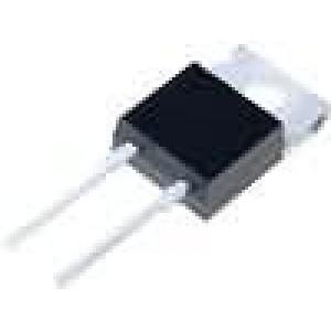 BYV29-500 Dioda usměrňovací 500V 9A 9A SOD59 50ns