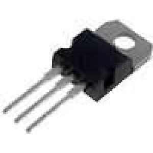 DSEI20-12A Dioda usměrňovací 1,2kV 17A TO220A 40ns 0,64-1,39mm