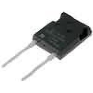 DSEP30-06BR Dioda usměrňovací 600V 30A TO247BR 35ns