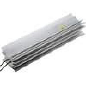 Rezistor drátový s radiátorem 5,6R 300W 41,5x60x200mm