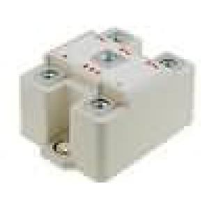 Třífázový usměrňovací můstek 1,6kV 100A G18