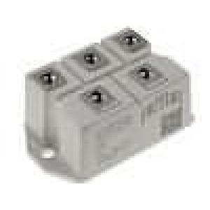 Třífázový usměrňovací můstek 1,4kV 80A 750A G36