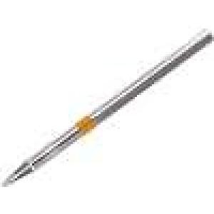 Hrot kužel 1,4mm 350-398°C Podobné typy SSC-774A