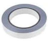 Knot: stínicí Mat: hliník 19mm L:33m hladký Shoda s: UL 510