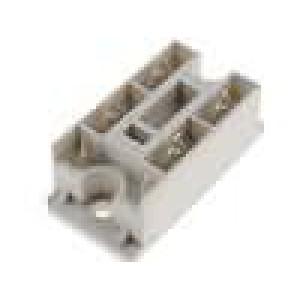 Řiditelný usměrňovací můstek 1,2kV 28A SEMIPONT1