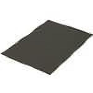 Tepelně vodivá podložka silikonově-keramická L:297mm W:210mm