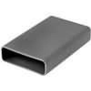 Tepelně vodivá podložka silikonová TOP3 silikon L:28,5mm