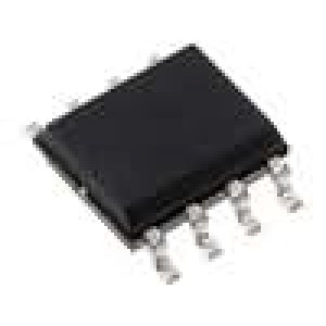 ACPL-H342-000E Optočlen SMD Kanály:1 Výst budič IGBT 50kV/μs Uizol:1,5kV