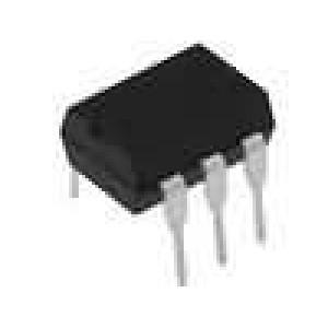 IL252 Optočlen THT Kanály:1 tranzistorový výstup CTR@If:100%@10mA