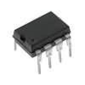 HCPL-2202-000E Optočlen THT Kanály:1 Výst hradlo 1kV/μs Uizol:3,75kV 5Mb/s