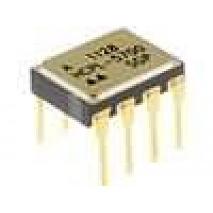 HCPL-5700 Optočlen THT Kanály:1 Výst hradlo 1kV/μs Uizol:1,5kV Uce:20V