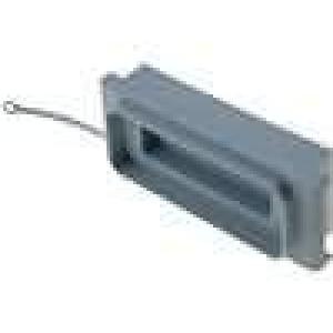 Ochranná krytka D-Sub HD 26pin, D-sub 15pin Variosub IP67