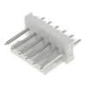 Konektor kabel-pl.spoj řada MLSS100 vidlice zásuvka PIN:6