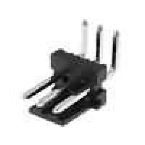 Konektor kabel-pl.spoj řada CE156 3,96mm vidlice zásuvka