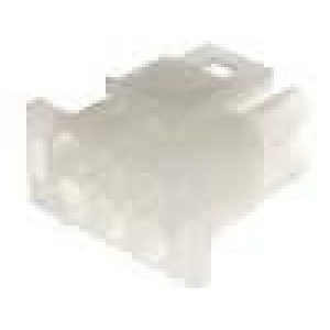 Konektor vodič-vodič zástrčka vidlice/zásuvka 6 PINUL94V-2