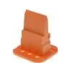 Zajišťovací západka DT zásuvka PIN:6