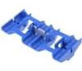 Rychlosvorka IDC ELECTRO-TAP IDC 1-2,5mm2 modrá 4mm
