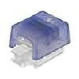 Svorka Scotchlok IDC modrá 0,4-0,9mm