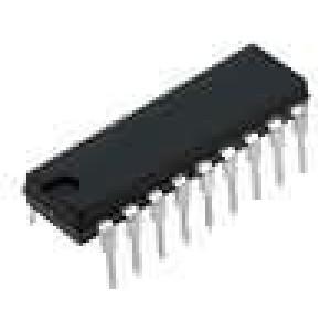 L4973V3.3 Stabilizátor napětí nastavitelný 0,5-50V 3,5A THT DIP18