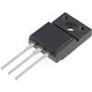 LM317P Stabilizátor napětí nastavitelný 1,2-37V 1,5A TO220ISO