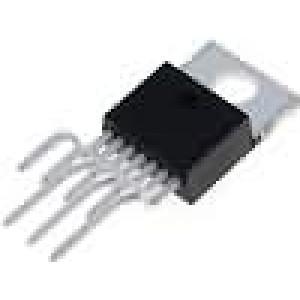 LT3081ET7PBF Stabilizátor napětí LDO, nastavitelný 1-5V 1,5A TO220-7