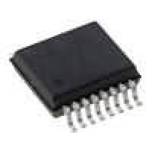 MAX1644EAE+ Stabilizátor napětí nenastavitelný 2A SMD SSOP16