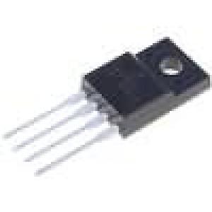 KA78R05C Stabilizátor napětí LDO, nenastavitelný 5V 1A THT TO220F-4