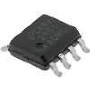LP2951ACM/NOPB Stabilizátor napětí nastavitelný 1,24-29V 100mA SMD SO8