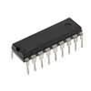 LM3915N-1/NOPB Driver display controller Common Anode DIP18