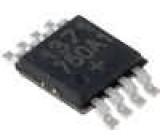 DS1371U+ Obvod dohledu 1,7-5,5VDC SOP8