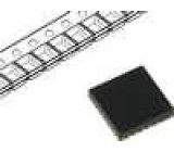 SEC1200-CN-02 Rozhraní SPI, Smart Card, UART, USB 2.0 8051 Full Speed QFN24