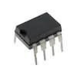 LM386N-1/NOPB Integrovaný obvod nf zesilovač 325mW DIP8
