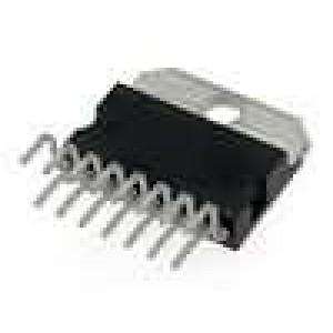 TDA7293V Integrovaný obvod nf zesilovač 100W MULTIWATT15
