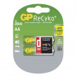 Nabíjecí baterie GP ReCyko+ HR6 (AA), blistr