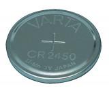 CR2450 lithiová baterie 3 V 560 mAh 1-blistr