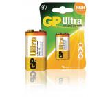 Alkalická baterie LR22 9 V Ultra 1-blistr
