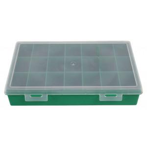 Assortment box 21 compartments