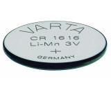 CR1616 lithiová baterie 3 V 50 mAh 1-blistr