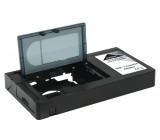 Kazetový adaptér VHS-C