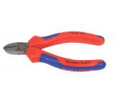 Diagonal cutter 125 mm
