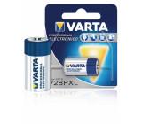 V28PXL lithiová baterie 6 V 170 mAh