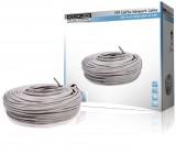 FTP CAT5E-nätverkskabel på rulle