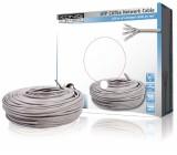 UTP CAT 5e síťový kabel, cívka 100 m