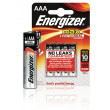 Max alkaline AAA/LR03 4-blister