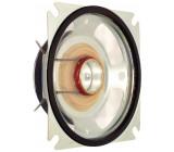 Širokopásmový reproduktor 8 Ω 30 W