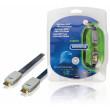 Vysokorychlostní HDMI® kabel s Ethernetem 7.5 m