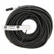 High Speed HDMI™ kabel s ethernetem a konektory HDMI™ – HDMI™, 25.0 m černý